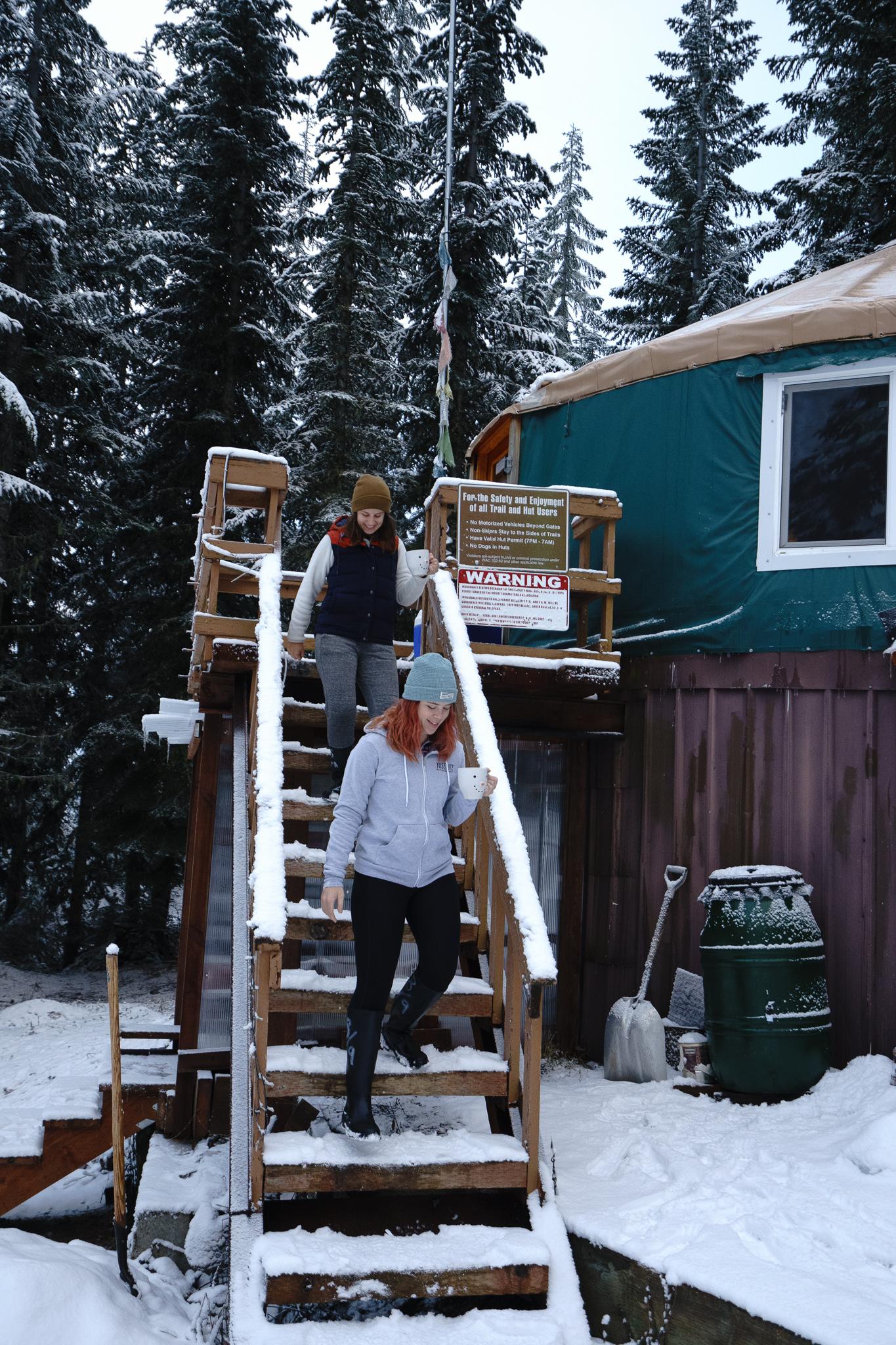 Mt. Tahoma Trails Association