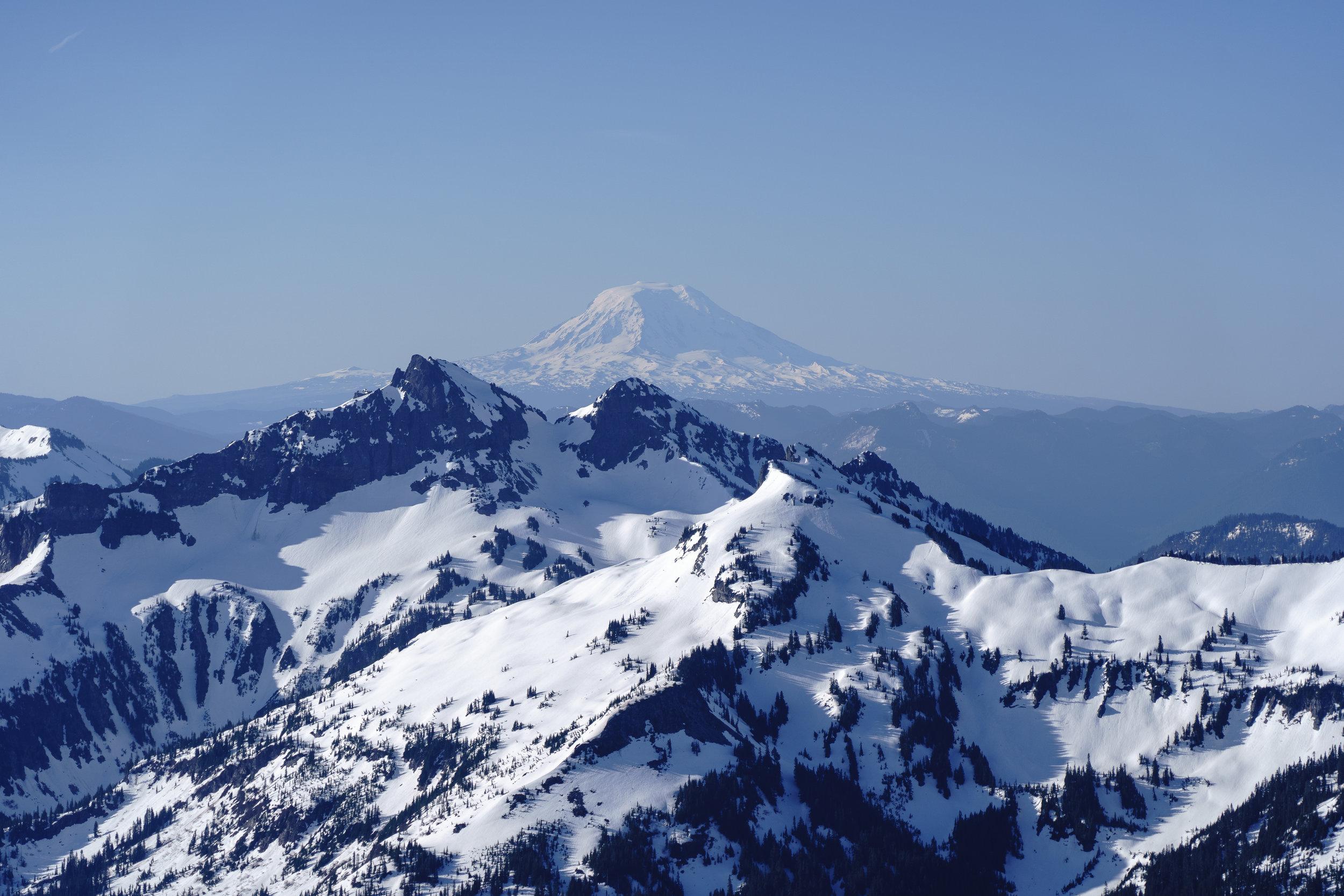 Mt. Adam's