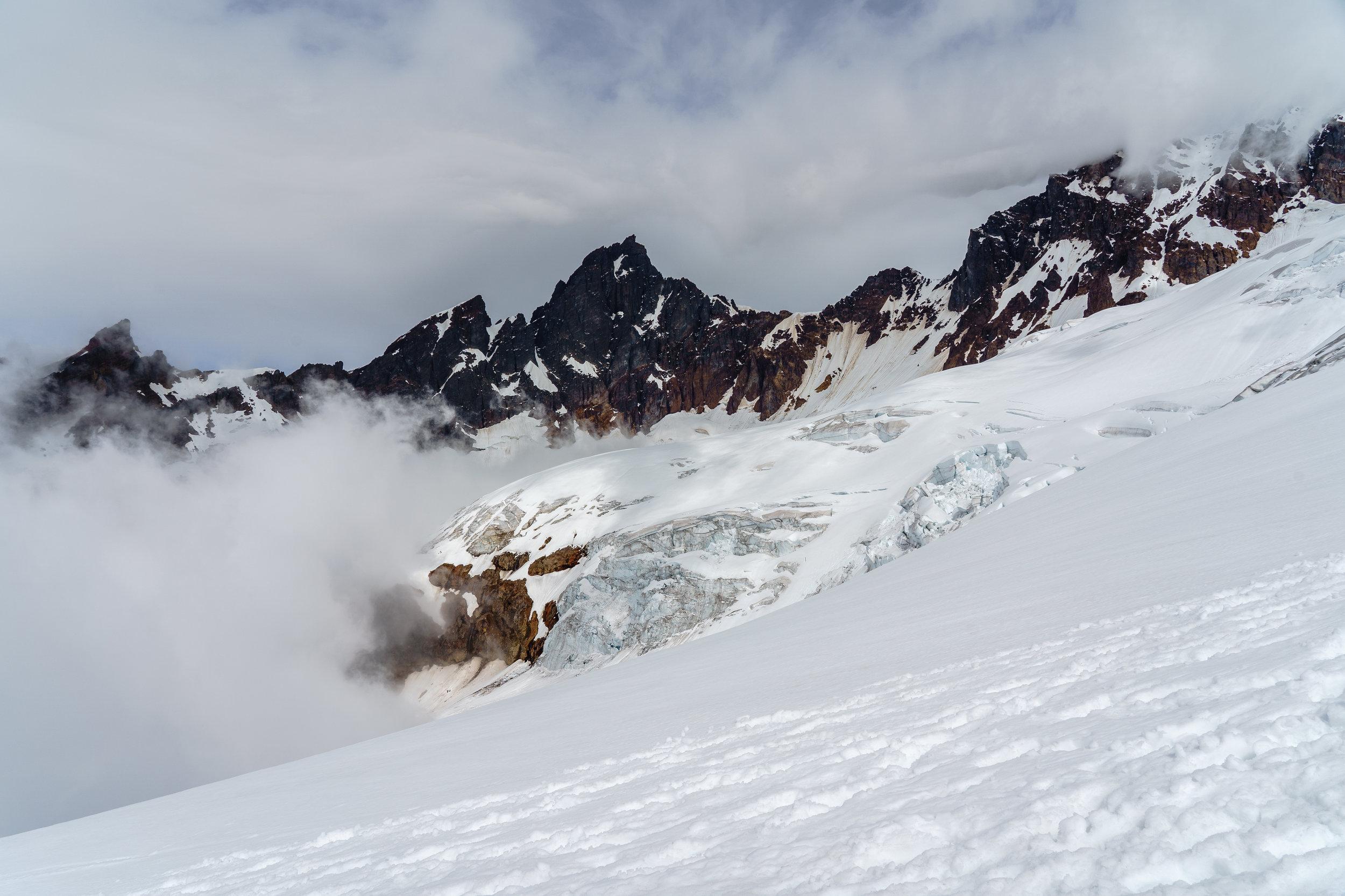 Colfax peak