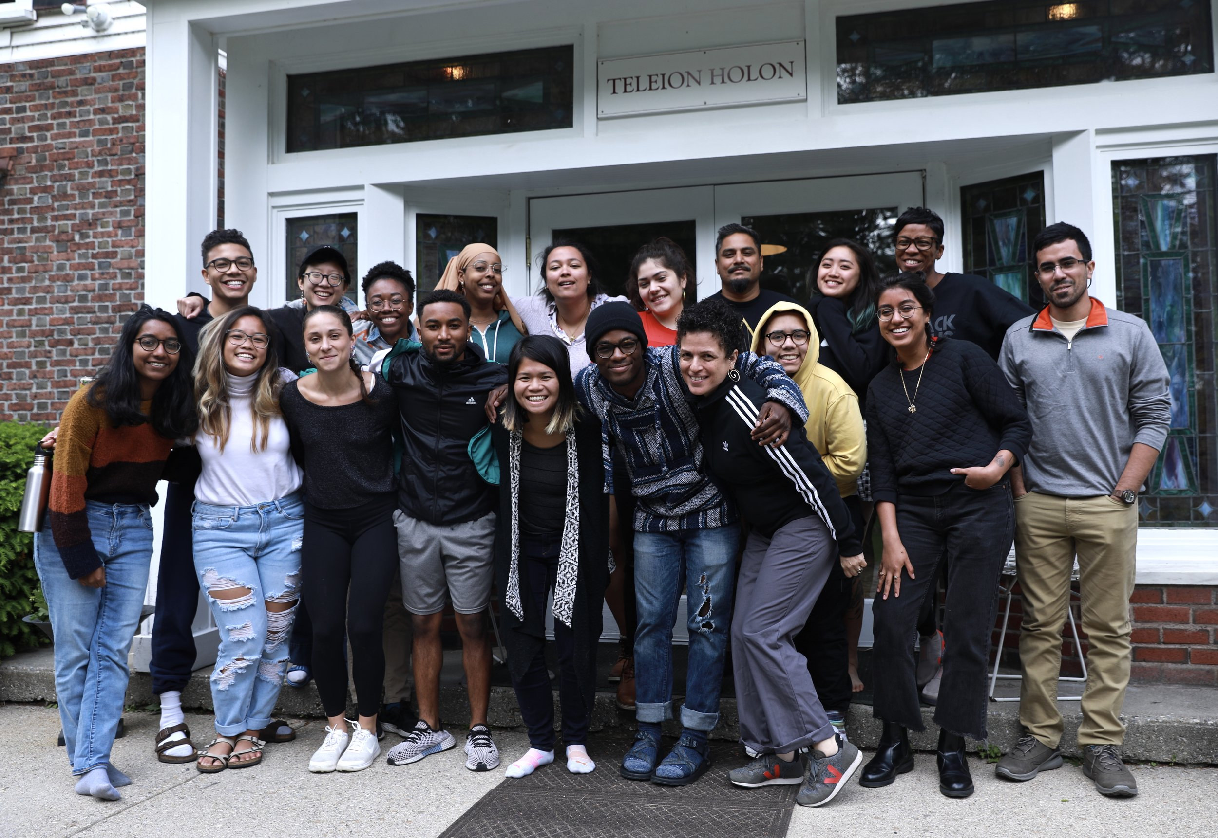"""2019 NeXt doc fellow - """"NeXt Doc is a one-of-a-kind opportunity for some of the most talented young documentary filmmakers in the country at the beginning stages of their careers. The year-long Fellowship kicks off with a week-long gathering in June that is intended to be an intensive skills and community building experience…"""""""