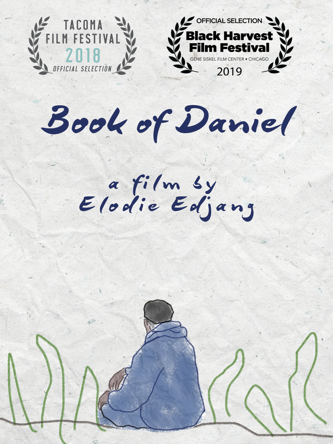 Book of Daniel Poster with Laurels.png