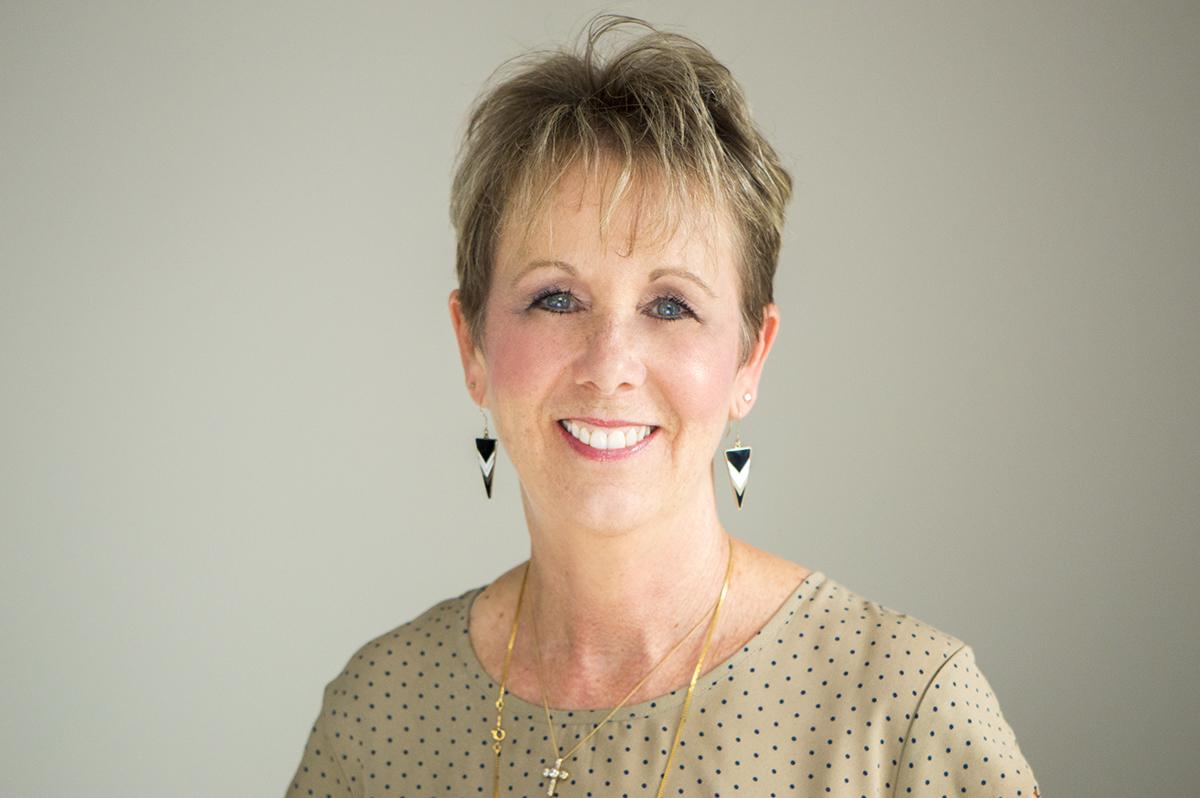 Barbara Shuck, FSMPS, CPSM   Lieutenant Leadership, TankGirl Marketing