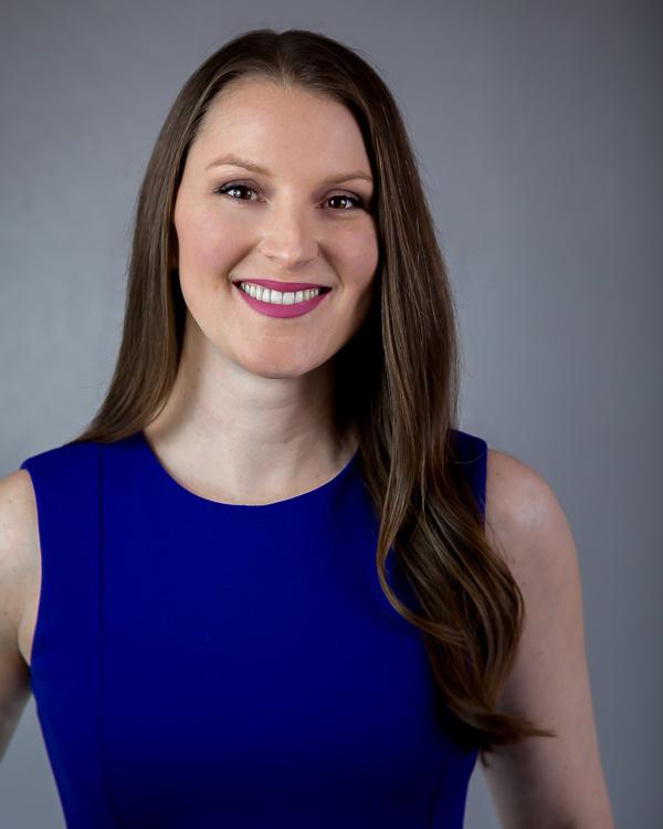 Elaina Marie   Founder & Principal, Inspiring Accountability in the Workplace