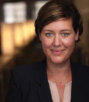 Lauren Hamilton   Managing Director & Director of Business Development, VIA Architecture