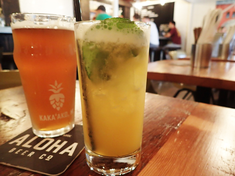 Aloha Beer Co. - Did you know there's a speakeasy upstairs?  https://www.alohabeer.com/