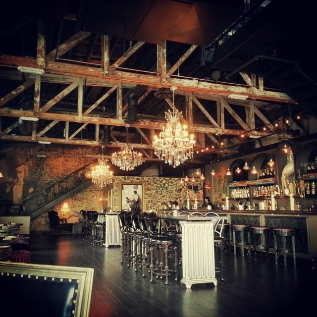 The Commonwealth Bar