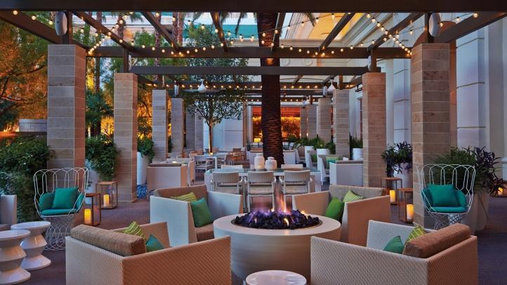 Press - Four Seasons   Bar/Lounge, American - $$
