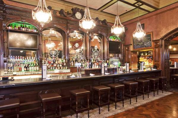Ri Ra Irish Pub - Mandalay Bay   Irish - $