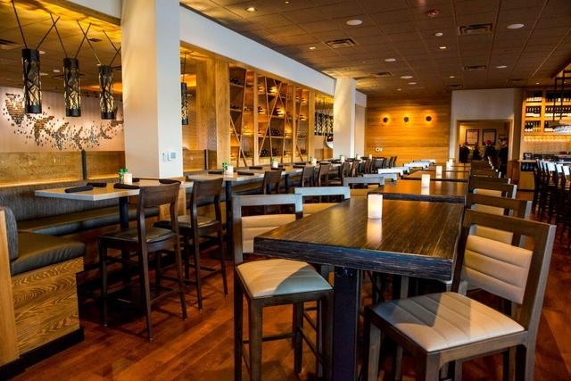 Bonefish Grill - Town Square   Seafood - $$