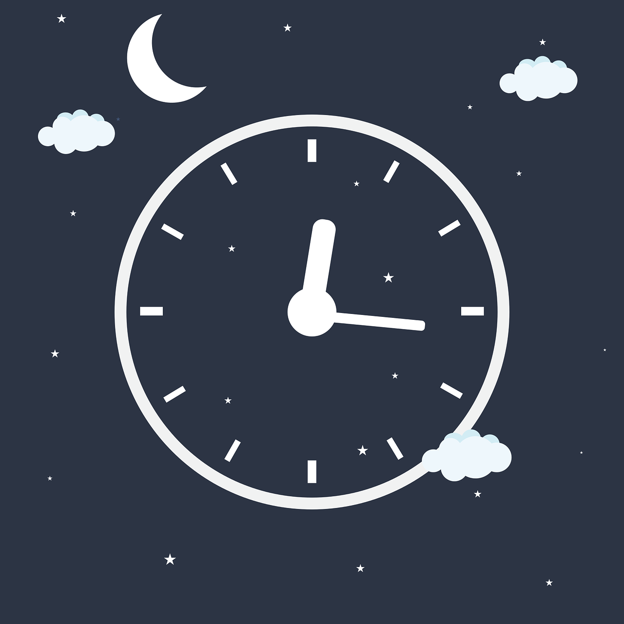Sleep Hours - What do you know and what don't you know?