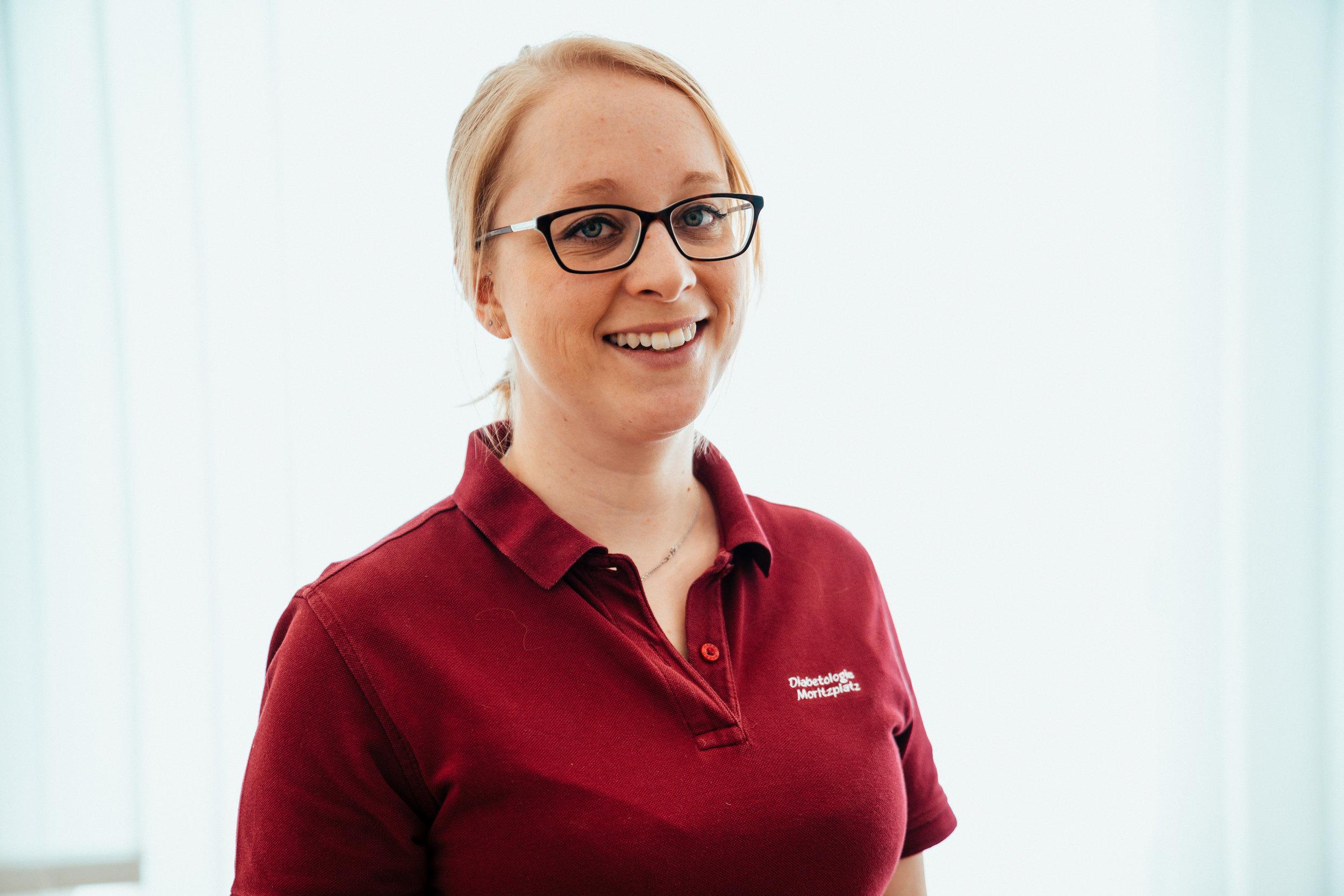 Antonia Waldner - Diabetesberaterin DDG