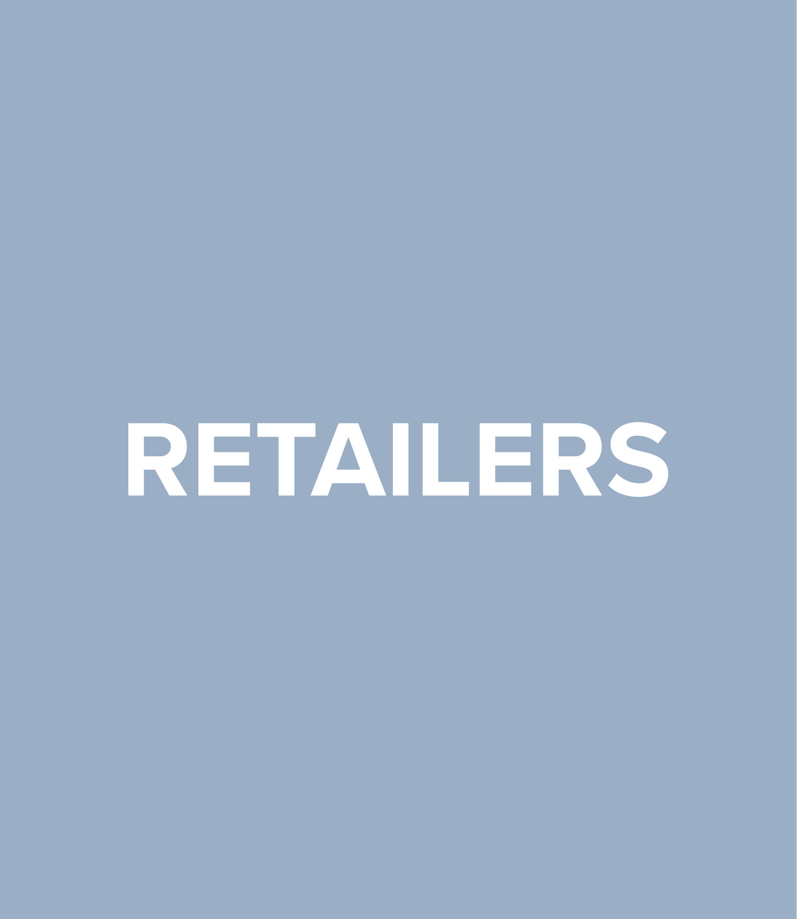 See a full list of all our Retailers
