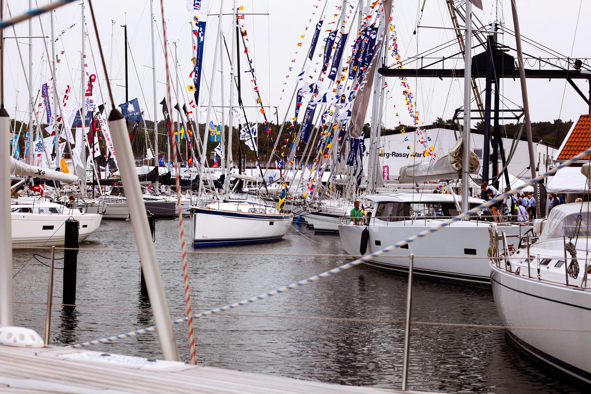 Boat Show Season 2017 - Coming Up
