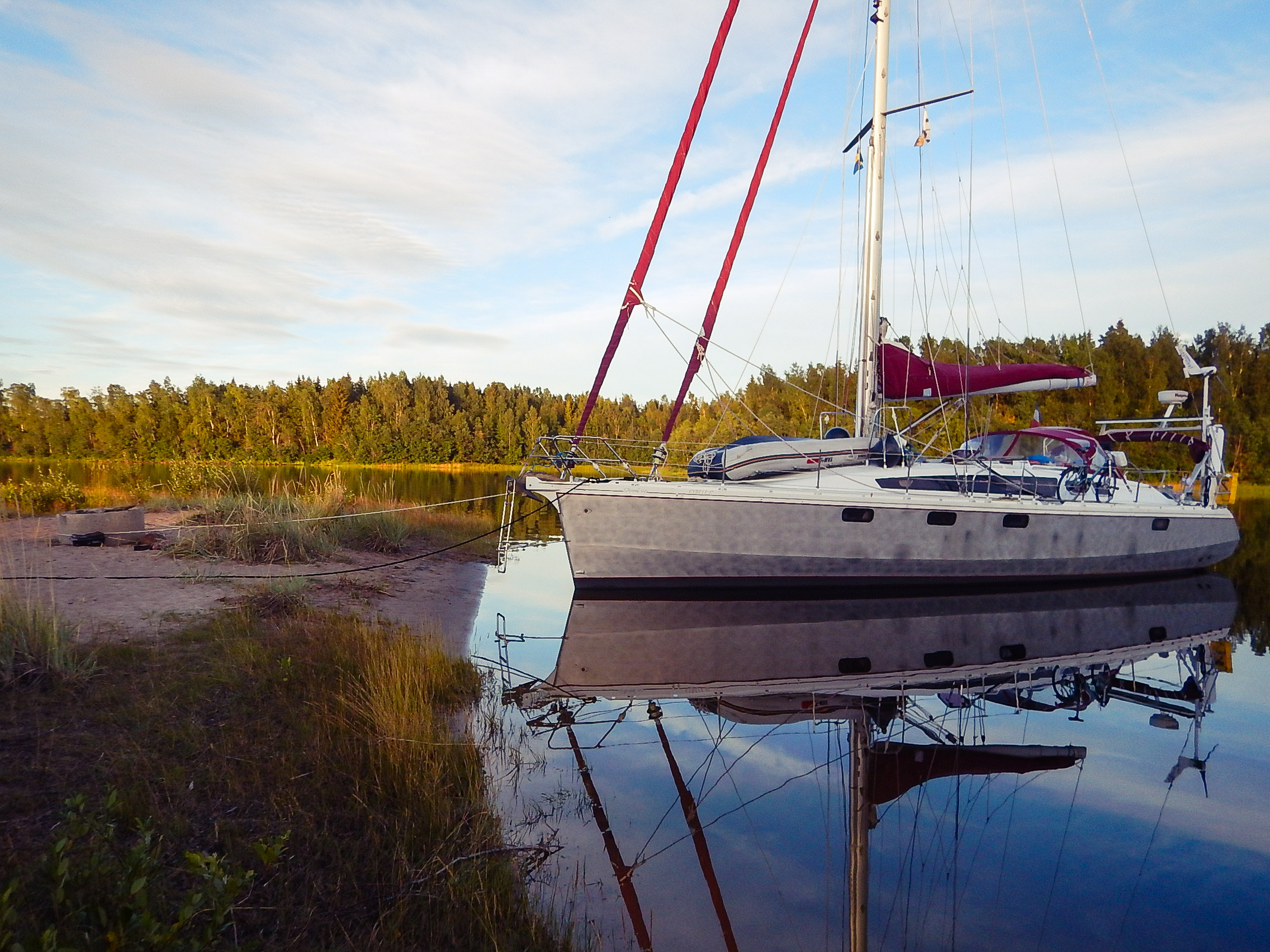 Seskarö.Photo by:François & Valérie