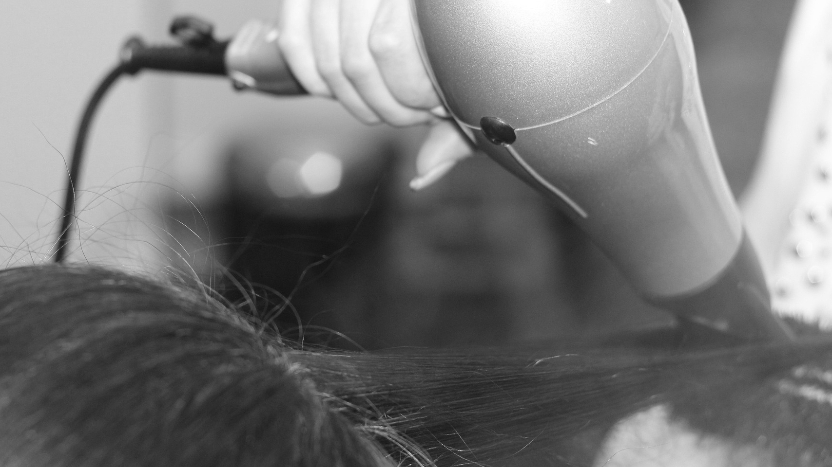 Blow Dry Services -