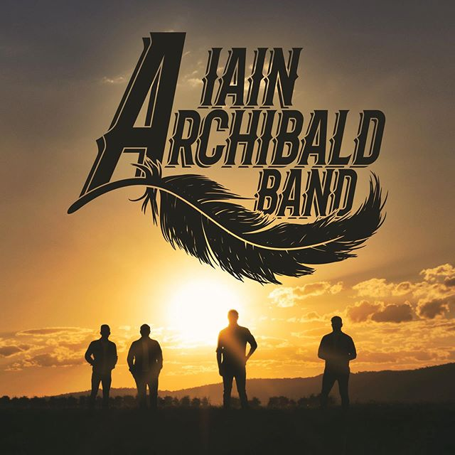 Hard to believe it was 2 years ago today we launched this album! 🤠 😳  What's been YOUR favourite song?  Thank you to everyone who's streamed, downloaded, purchased & viewed 'Iain Archibald Band.' It means sooo much to us! 👏🏼 We hope you continue to enjoy it for years to come 😁  #IABMusic #CountryRock #TwoYearsAgo