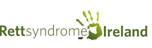 Rett Syndrome Ireland Logo