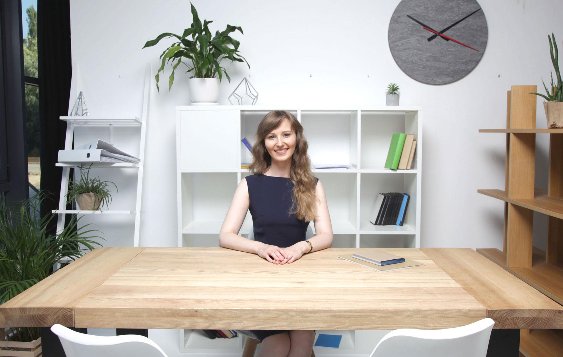 Юлия Шишенко - рекрутер и карьерный консультант