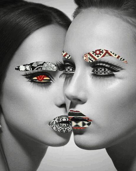 Collage by Sara Shakeel