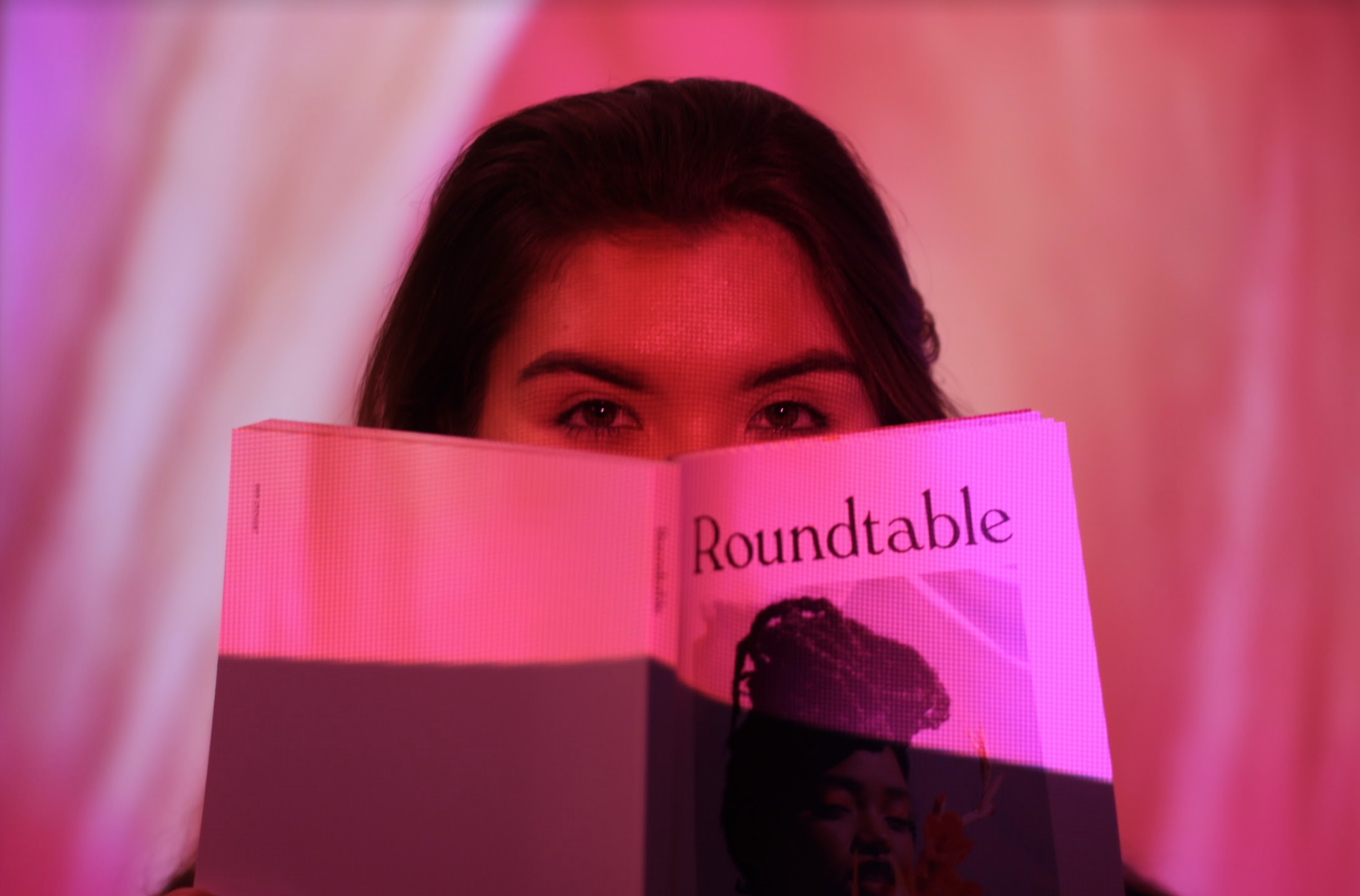 roundtable presents its a womans world