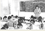 Between 2003 to 2007,our Shanghai Jia Cheng contributed to 7 HOPE Projects to build schools for child in rural China