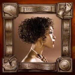 divine brown -