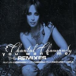 Chantal Chamandy -