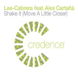 Lee Cabrera -