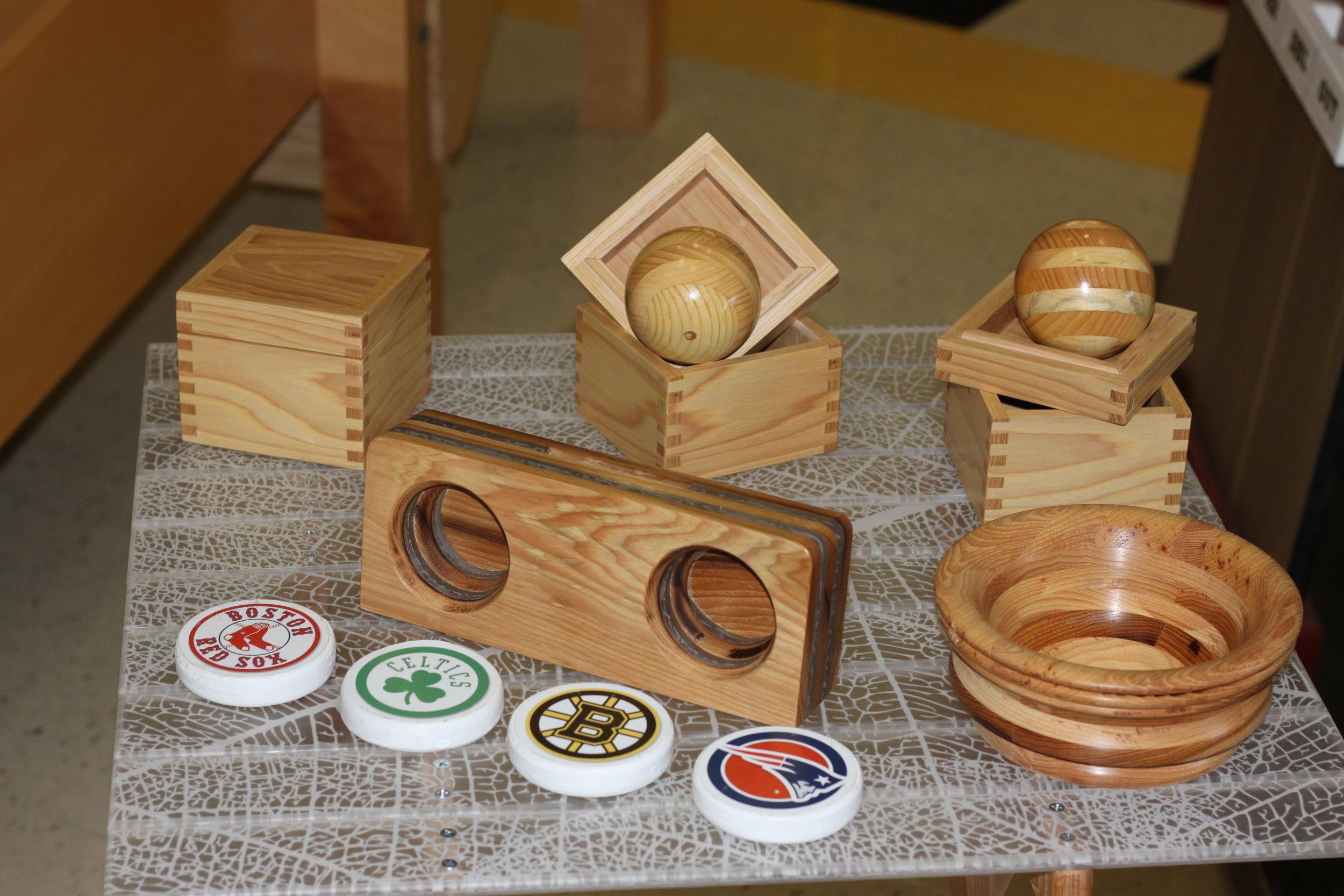 carpentry pucks and skeeballs.jpg