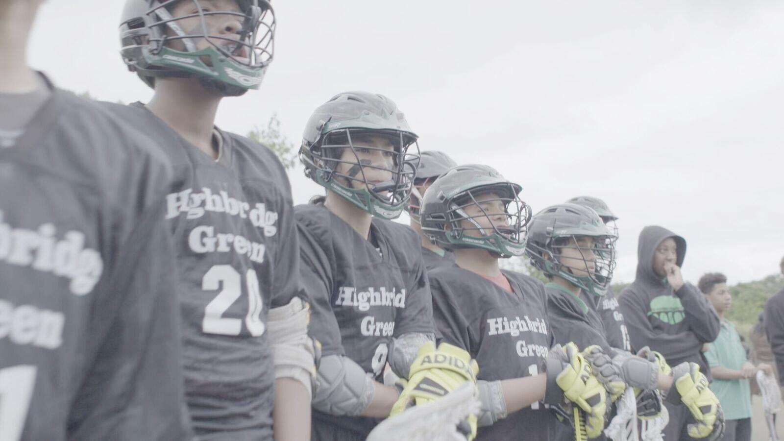 NYC Lacrosse