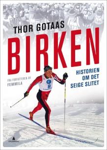 Gotaas har skrevet flere bøker om skihistorie og jobber nå med en bok om Oddvar Brå.