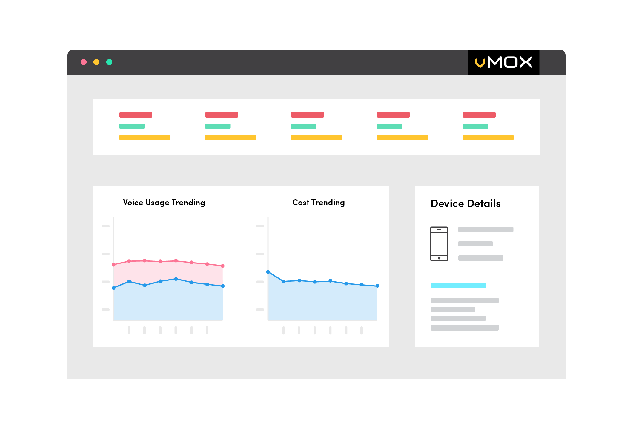 Hold Employees Accountable - Granular spend and usage reporting down to the individual user level helps control excessive use and drive accountability. Hierarchical reports give managers visibility into the activity of their team members, and automatic alerting sends notifications when usage thresholds are exceeded.