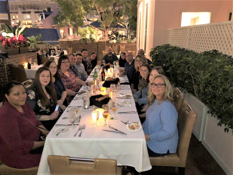 Dinner with the team.jpg