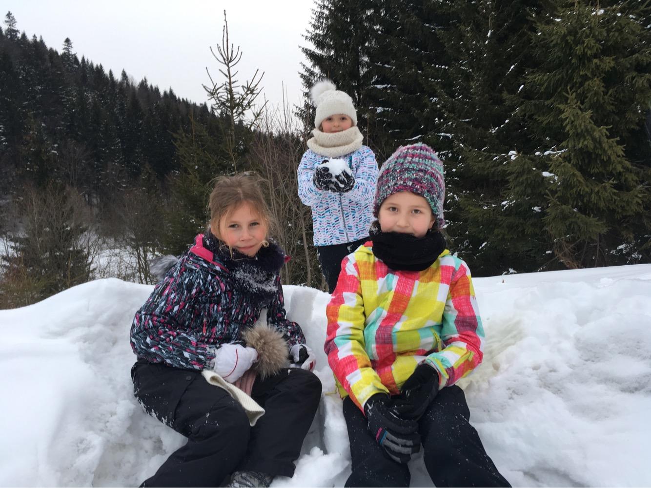 Ski trip Donovaly Y1, Y3