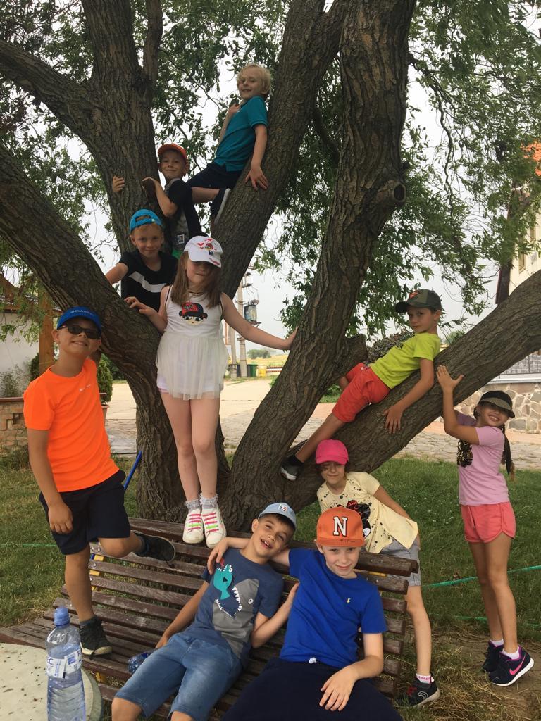 17.06.2019 - škola v prírode 2019-Radava