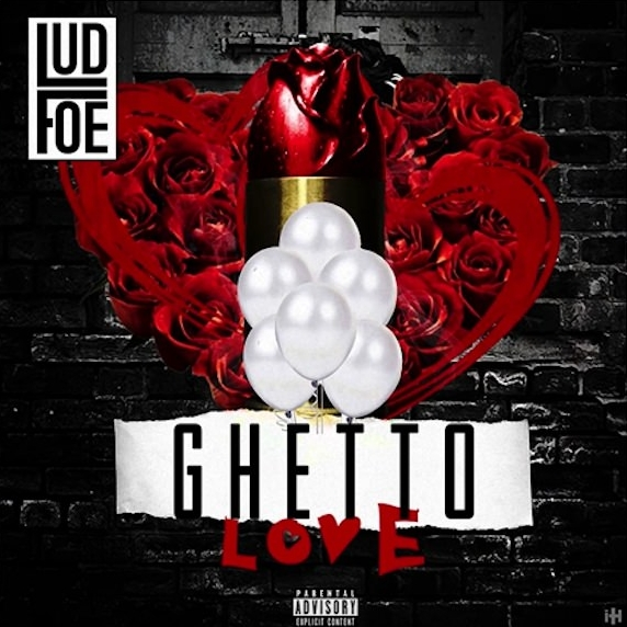 Ghetto Love (Single)