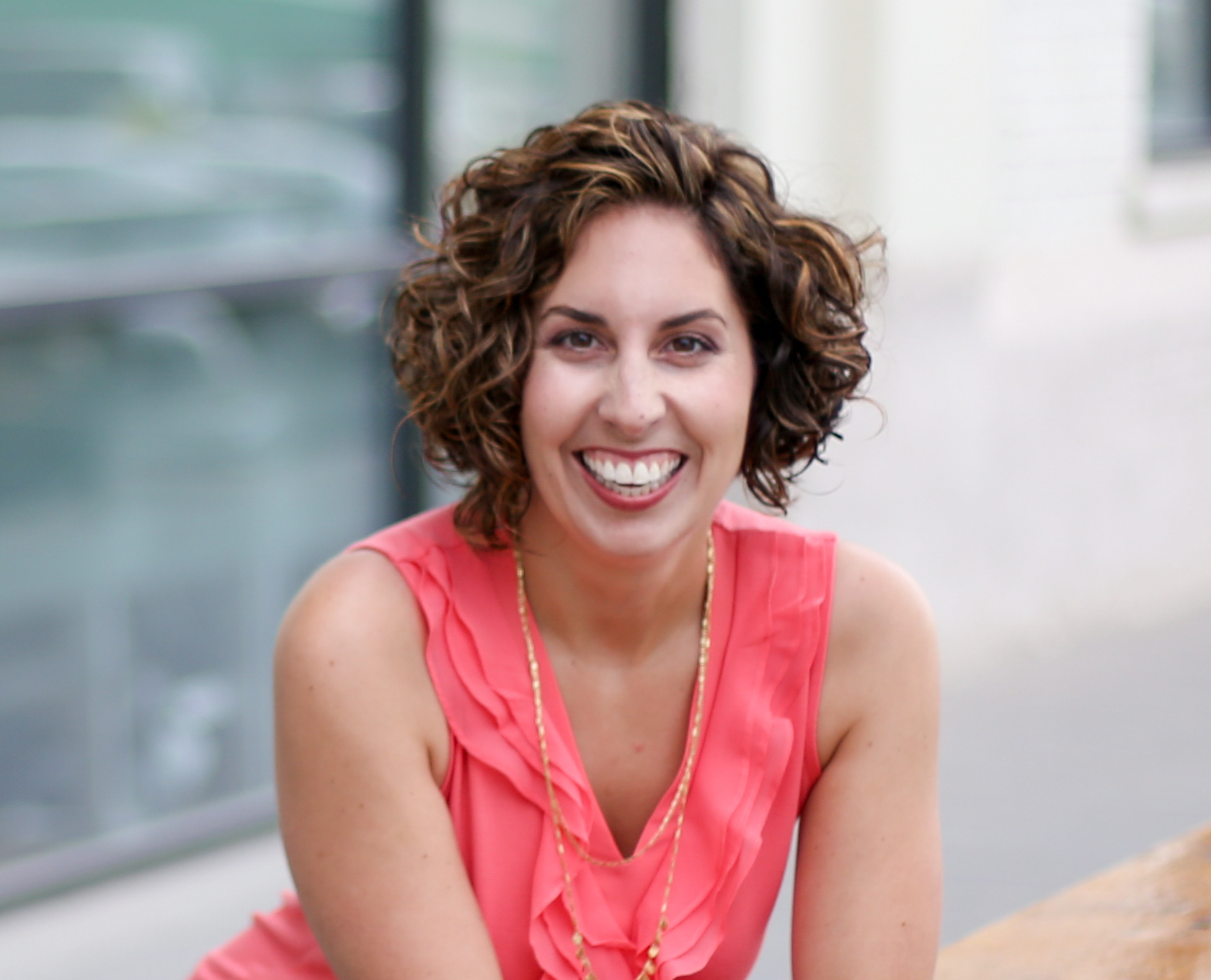 Melissa Mather BA, B. Ed. OCT