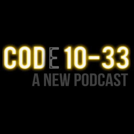 Capt. Barton - Trevor is the voice of Captain Dean Barton in Code 10-33, a podcast audio drama series from the Multiversal Podcasting Network.