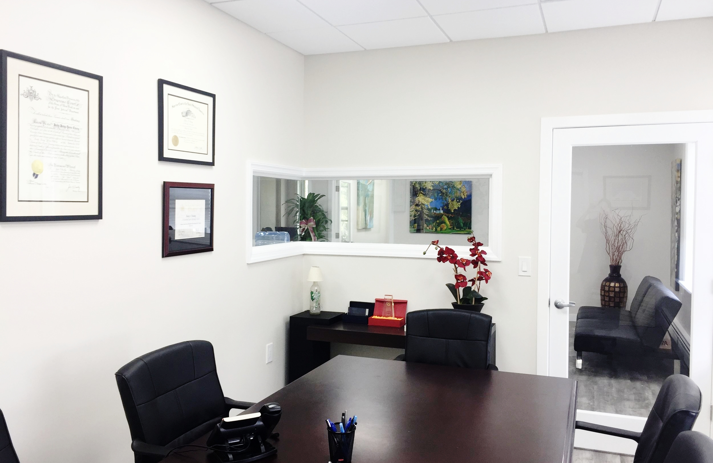 New Jersey Office