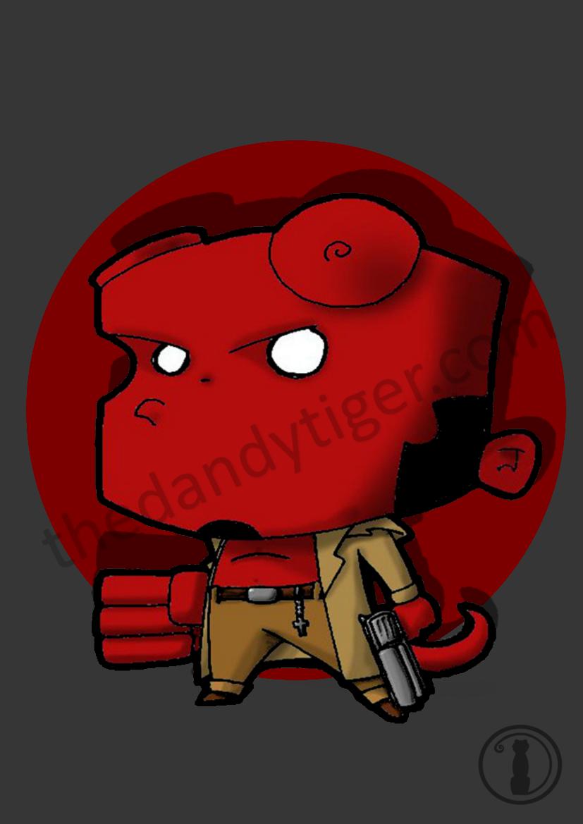 Hellboy print wm.png
