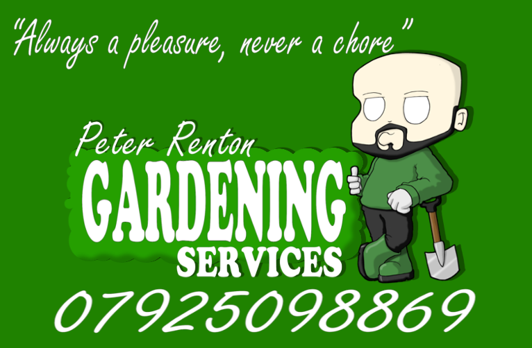 Peter Renton - Gardening Services business card front 00.png