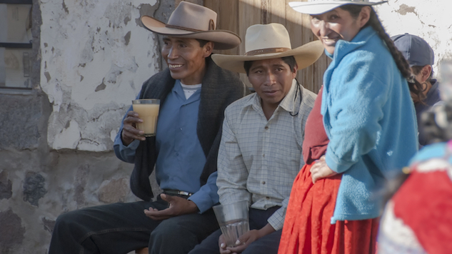 Peruvian Drinks: The Good, the Bad and the Ugly - Paste Magazine May 8, 2017Situated on the Pacific coastline of South America, Peru has a rich cultural history that includes a time when the Incas ruled the largest pre-Columbus empire in the Americas; Read More.
