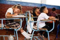 nonprofit education nicaragua