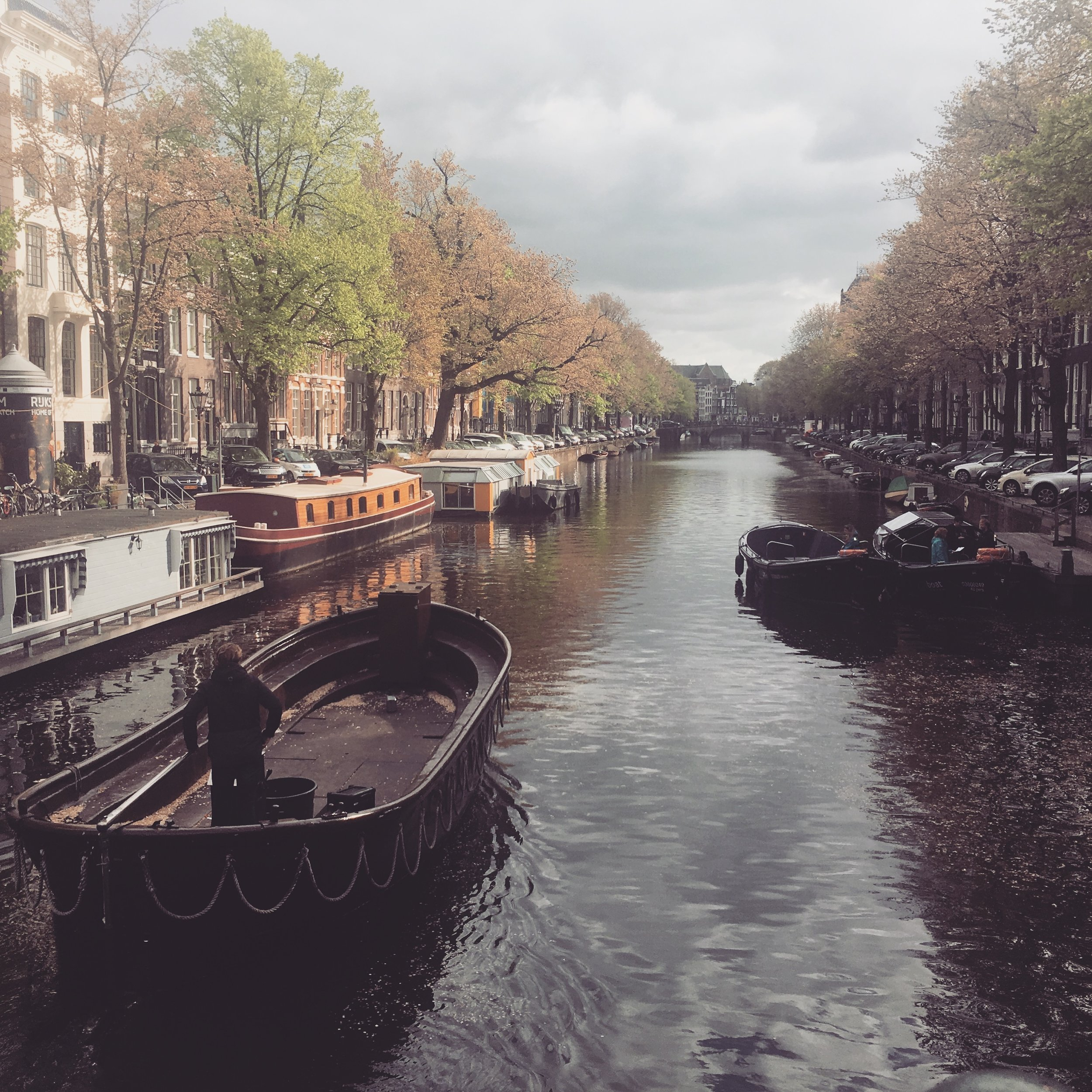 """History Comes Alive on Emperor's Canal - Texas Lifestyle Magazine October 3, 2017Nicknamed """"Venice of the North,"""" the history of Amsterdam is intimately connected to its 60 miles of canals flowing through the city. The Dutch first dug canals in the Middle Ages as a defense system, but as the city expanded the defense moats...READ MORE"""