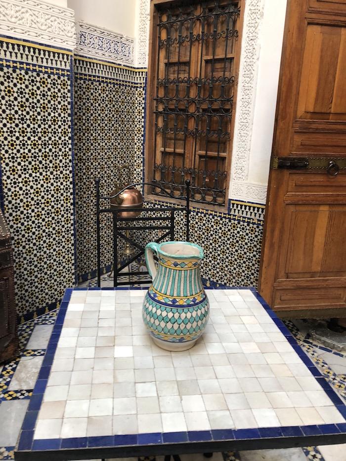 tile pitcher riad morocco.jpg