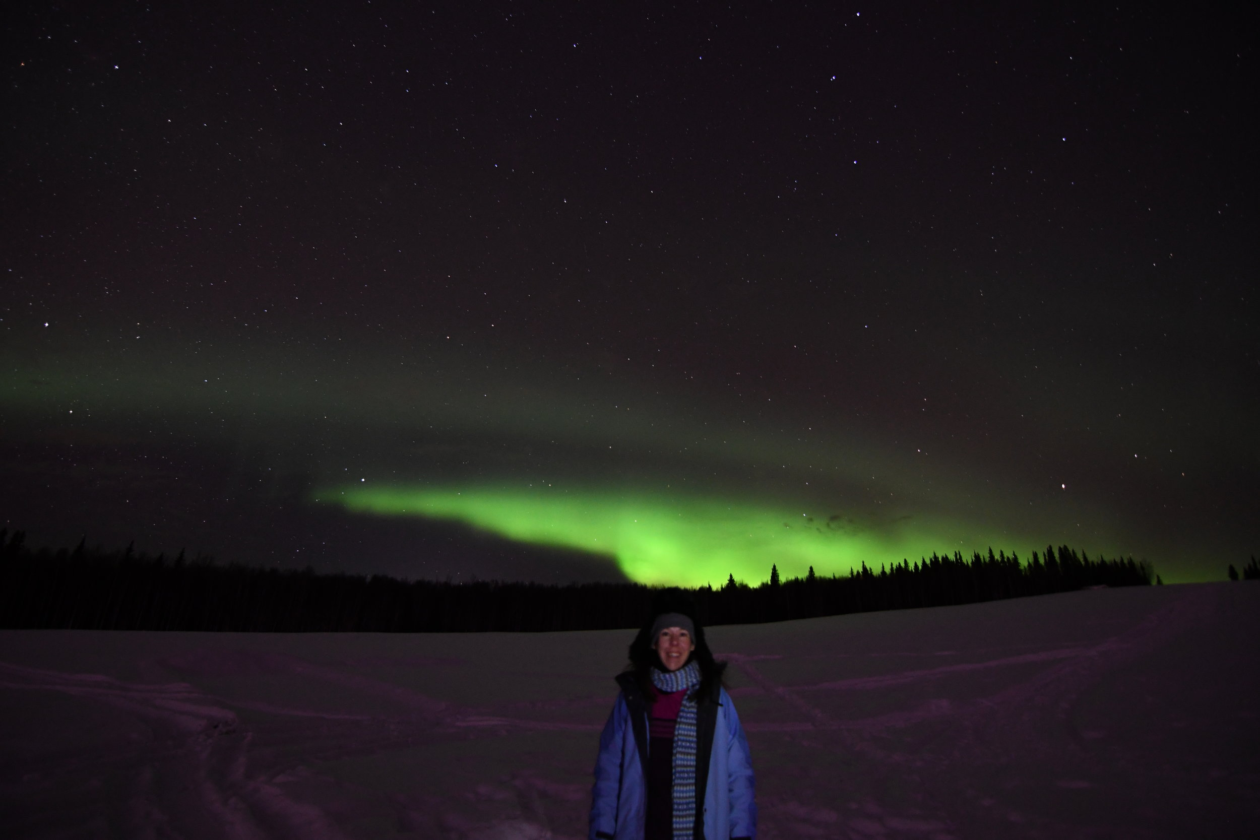 Me with Northern Lights.JPG