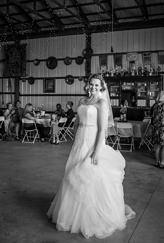 Photo Credit: Danielle Kennedy Photography