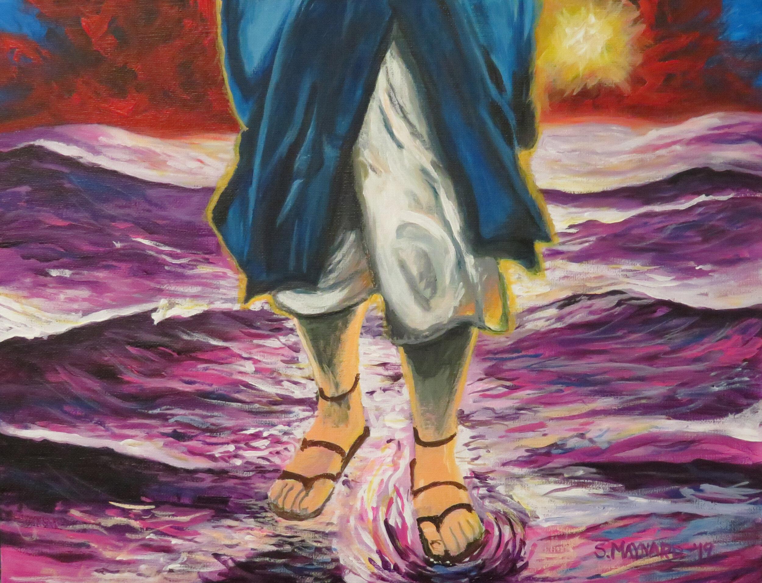 Jesus Walks on Water 09132019 Cropped.jpg