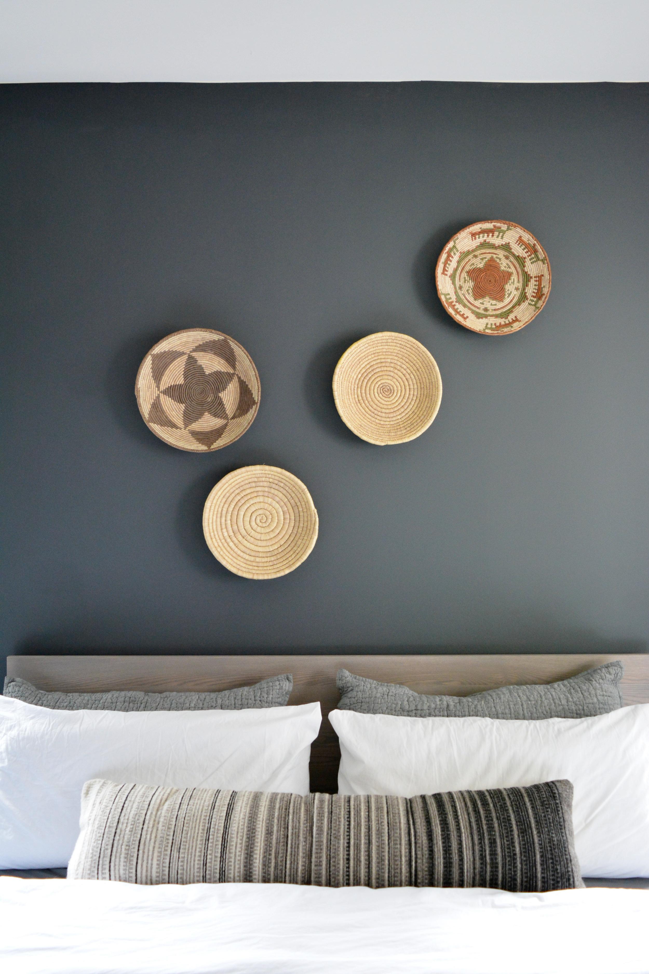 Angela Grace Design // Judah Master Bedroom // San Francisco and SF Bay Area Interior Designer, Decorator