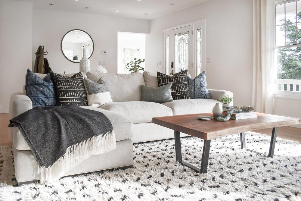 Angela Grace Design - San Francisco Interior Decorating ...